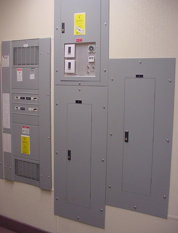 Clarkston electrician offers Generators and other Electrical Repairs